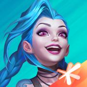 英雄联盟手游app