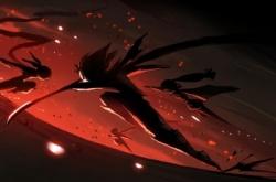 《忍者必须死3》巫女来信雪国集字活动